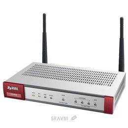 Беспроводное оборудование для передачи данных ZyXEL USG40W