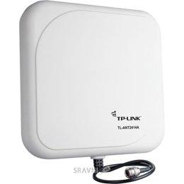 Беспроводное оборудование для передачи данных TP-LINK TL-ANT2414A