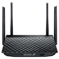 Wi-Fi оборудование 3G/Wi-Fi роутер ASUS RT-AC58U