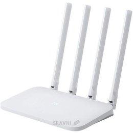 Беспроводное оборудование для передачи данных Xiaomi Mi WiFi Router 4C