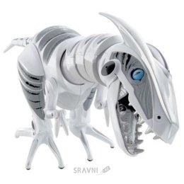 Интерактивную игрушку Wow Wee Робот-динозавр RoboRaptor (W8095N)