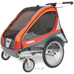 Коляску для детей Thule Chariot Captain 2
