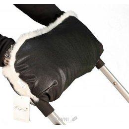 Аксессуар для колясок Esspero Муфта для рук LIT Leatherette