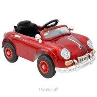 Детский электромобиль, веломобиль BabyHit Retro