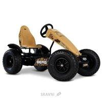 Детский электромобиль, веломобиль BergToys Safari BFR