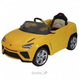 Детский электромобиль, веломобиль Rastar Lamboghini Urus (82600)