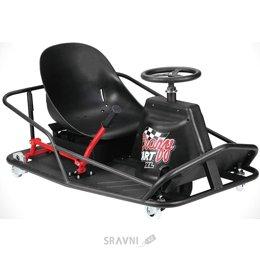 Детский электромобиль, веломобиль RAZOR Crazy Cart XL