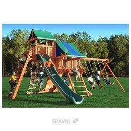 Игровой комплекс для детей Playnation Королевство Deluxe