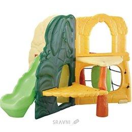 Игровой комплекс для детей Little Tikes Игровой комплекс Джунгли (440D)