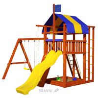 Игровой комплекс для детей Samson Аляска