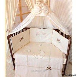 Детскую постель Makkaroni Kids Волшебная сказка (6 предметов)