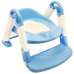 Детский горшок сиденье на унитаз Roxy-Kids BPT-106