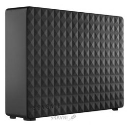 Жесткий диск, SSD-Накопитель Seagate STEB4000200