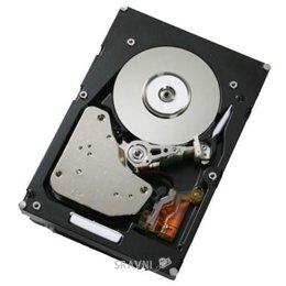 Жесткий диск, SSD-Накопитель IBM 00AJ146