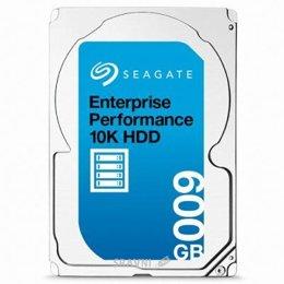 Жесткий диск, SSD-Накопитель Seagate Enterprise Performance 10K 600GB (ST600MM0208)