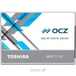 Жесткий диск, SSD-Накопитель OCZ TL100 240GB (TL100-25SAT3-240G)