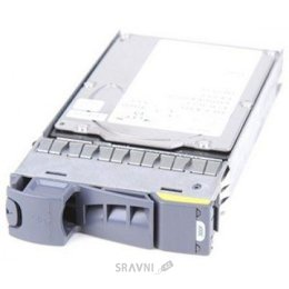 Жесткий диск, SSD-Накопитель NetApp X412A-R6