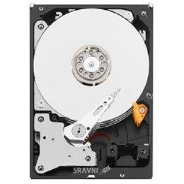 Жесткий диск, SSD-Накопитель Western Digital Purple 6TB (WD60PURZ)