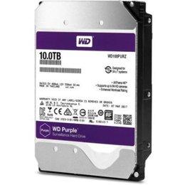 Жесткий диск, SSD-Накопитель Western Digital Purple 10TB (WD100PURZ)
