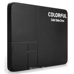 Жесткий диск, SSD-Накопитель Colorful SL500 480GB