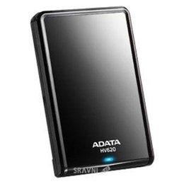 Жесткий диск, SSD-Накопитель A-Data Classic HV620S White 2TB (AHV620S-2TU3-CWH)