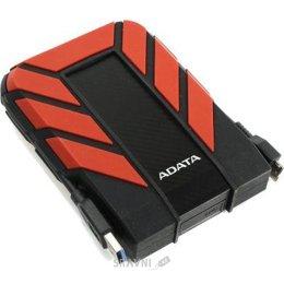 Жесткий диск, SSD-Накопитель A-Data DashDrive Durable HD710 Pro 3TB Red (AHD710P-3TU31-CRD)
