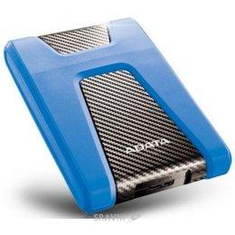 Жесткий диск, SSD-Накопитель A-Data DashDrive Durable HD650 2TB (AHD650-2TU31-CBL)