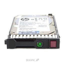 Жесткий диск, SSD-Накопитель HPE 872487-B21