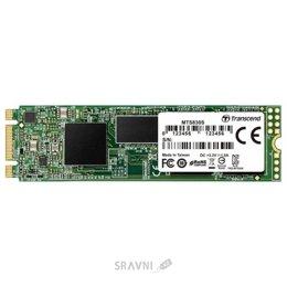 Жесткий диск, SSD-Накопитель Transcend MTS830S 1TB (TS1TMTS830S)