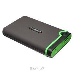 Жесткий диск, SSD-Накопитель Transcend TS2TSJ25M3