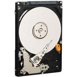 Жесткий диск, SSD-Накопитель Western Digital WD5000LPLX