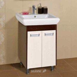Мебель для ванных комнат Аква Родос Виктория 60