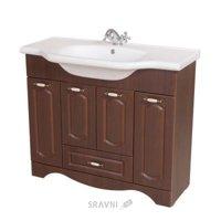 Мебель для ванных комнат Аква Родос Классик 100