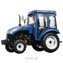 Трактор. Мини-трактор. Райдер MasterYard M244 4WD
