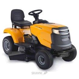 Трактор. Мини-трактор. Райдер Stiga Tornado 2098