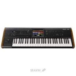 Синтезатор, цифровые пианино Korg Kronos 2-61