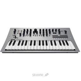 Синтезатор, цифровые пианино Korg Minilogue