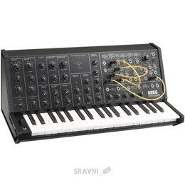 Синтезатор, цифровые пианино Korg MS-20 Mini