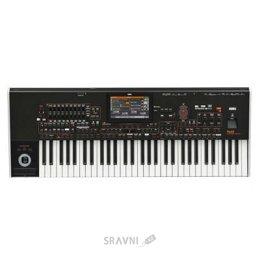 Синтезатор, цифровые пианино Korg PA4X 61