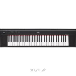 Синтезатор, цифровые пианино Yamaha NP-12