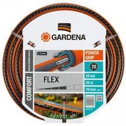 "Шланг полива GARDENA 18053-20 (FLEX 3/4"" 25m)"