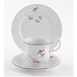 Чашку, кружку Leander Набор для завтрака Мэри-Энн 28130815-0807 200 мл