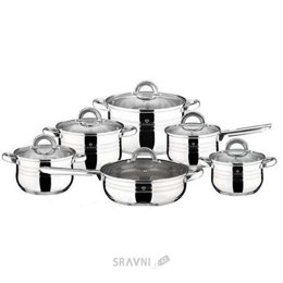 Набор посуды Blaumann BL-3151