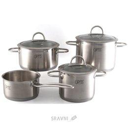 Набор посуды Gipfel 1503 SIGNO