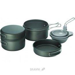 Туристическую посуду Kovea Набор посуды KSK-SOLO2