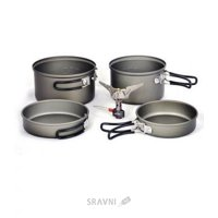 Kovea Набор посуды KSK-SOLO3