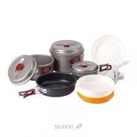 Kovea Набор посуды KSK-WH56