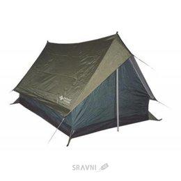 Палатку, тент Nova Tour Тайга 4 N