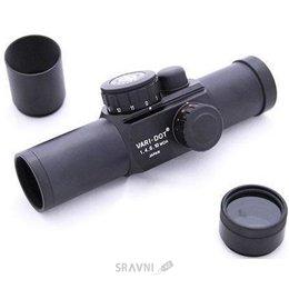 Оптический прицел Hakko BED-17-30 VD-23