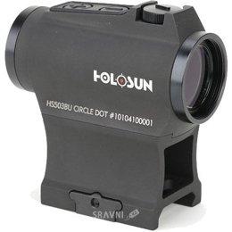 Оптический прицел Holosun Paralow HS503BU